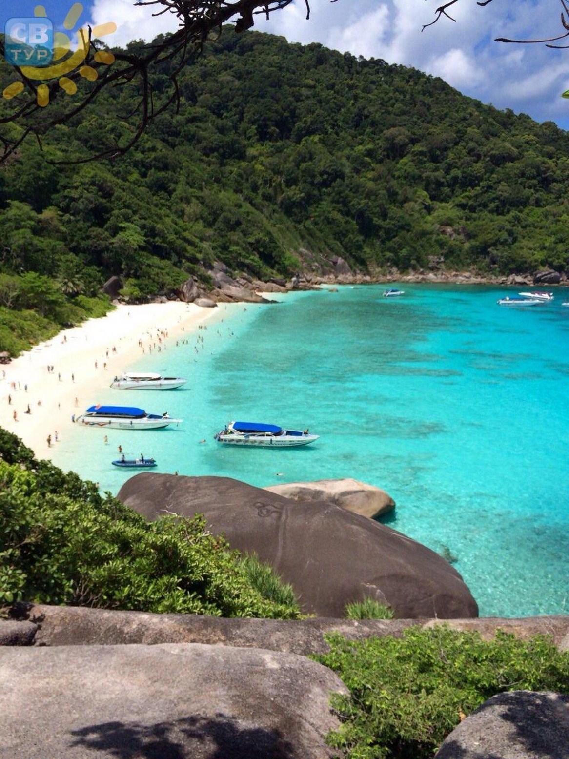 Фото тайланд пхукет с пляжей