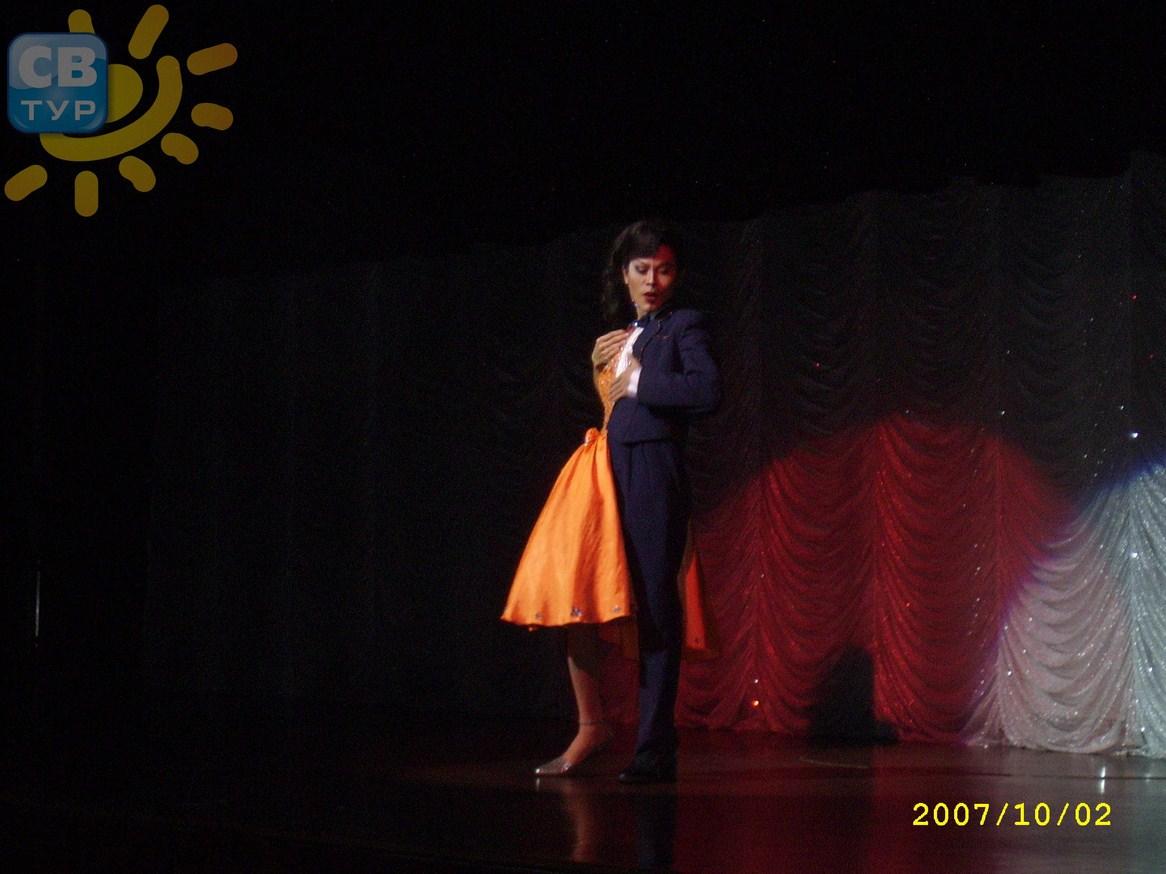 Трансвестита в новосибирске 7 фотография